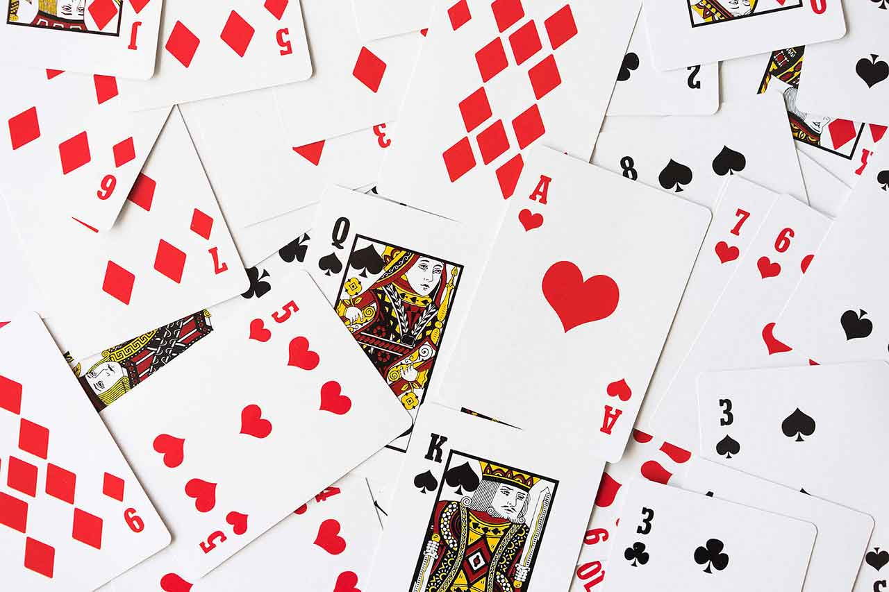 All Cards Poker