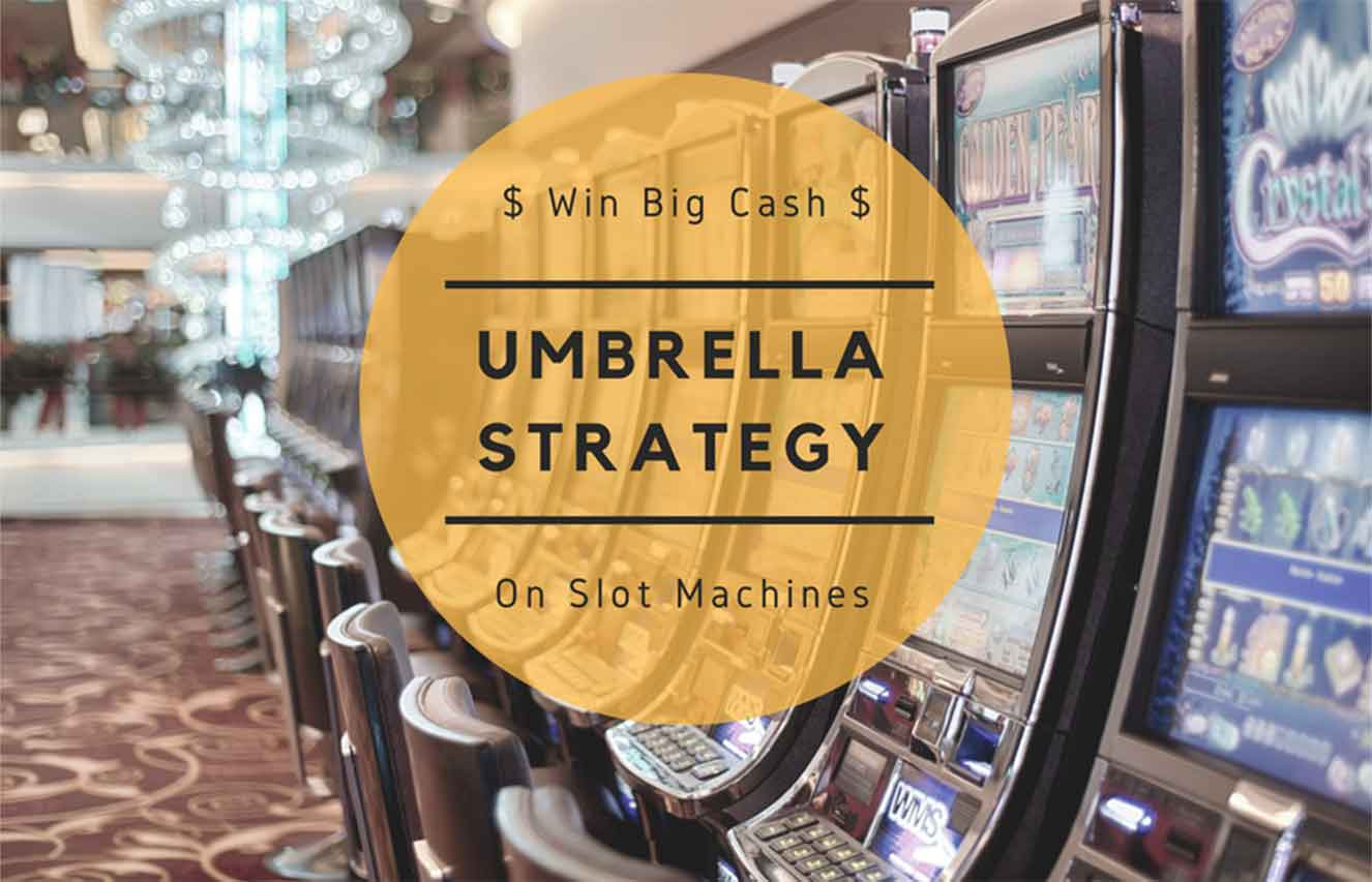 "Advantages and disadvantages of the strategy of ""Umbrella"""