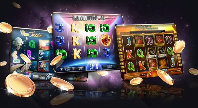 The Origins And Development Of Slot Online Games Modern Times