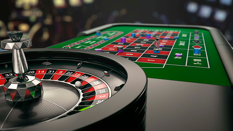 Are online slot machines based on luck?