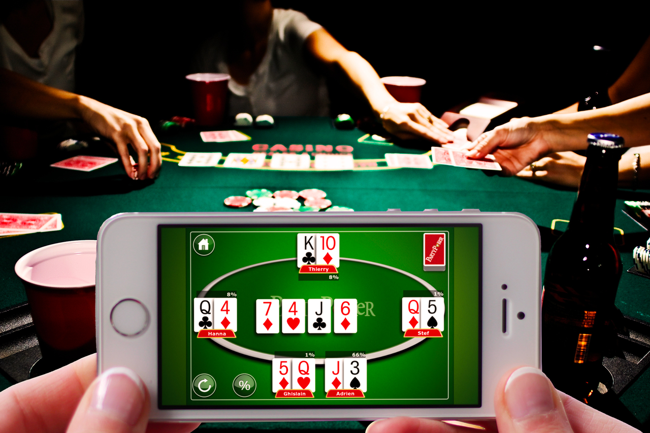 Everything you need to know on online Poker in IDN