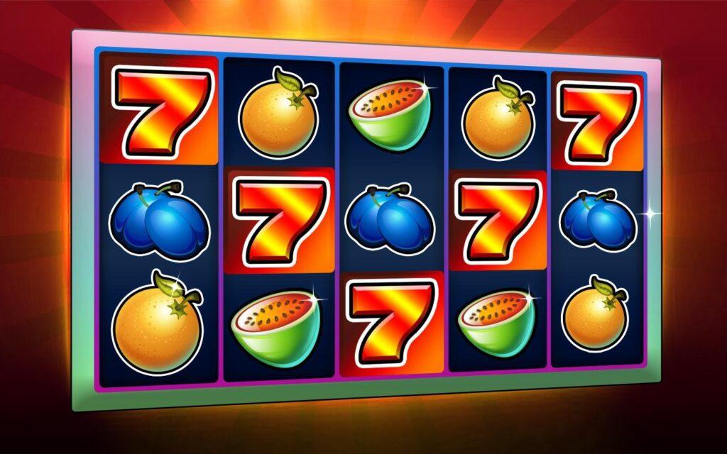 Bonuses In Online Slots
